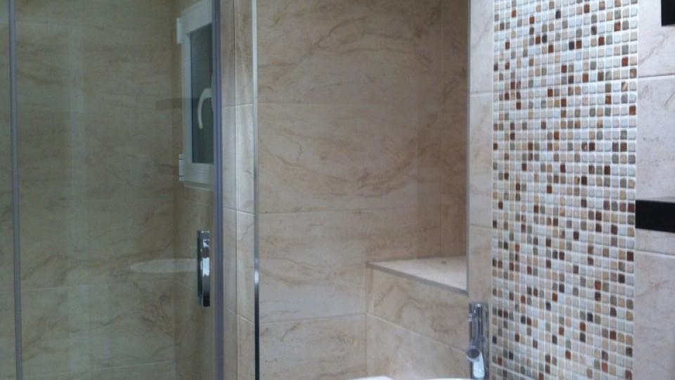 reformas de baños en Madrid acertaras