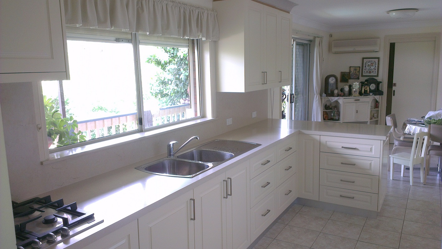 Reformas de viviendas en madrid for Kitchen remodelling sydney