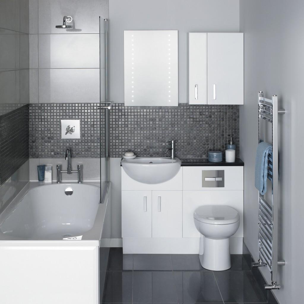 Pequeñas reformas baños
