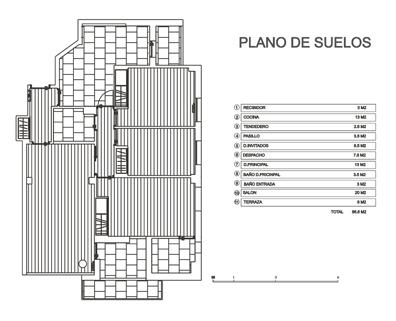 Proyecto Reforma Ciudad Lineal Madrid  Rehabilitacion Edificios