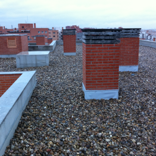 Reformas Comunidades Madrid Calle Caliza