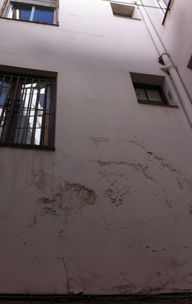 Rehabilitación de Edificios Madrid