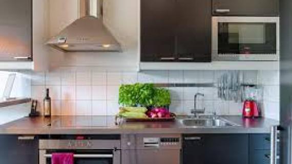 Peque as ideas para reformar su cocina en madrid parte ii for Reformar cocina pequena