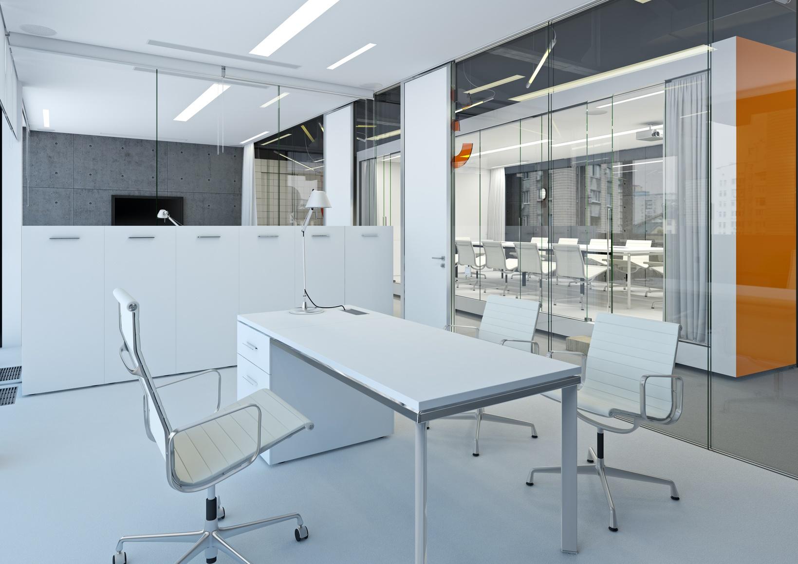 Reforma integral de locales y oficinas for Office space design quarter