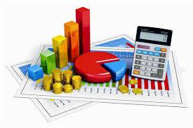 presupuesto 2 calculadora y graficos imagen