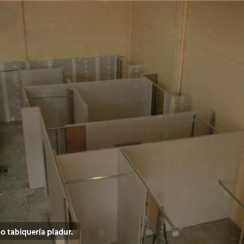 Habitaciones piloto para hotel de lujo en madrid for Diseno de habitacion de hotel