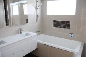 renovación de su cuarto de baño