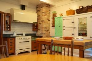 reformar su vieja cocina